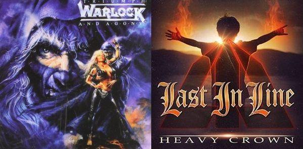 MetalHeart: Prog de la semaine. Semain22