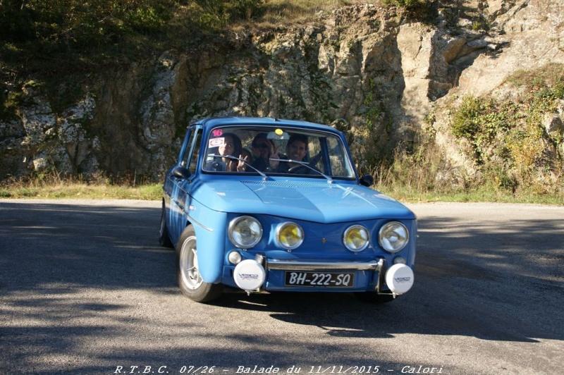 [26] 11/11/2015 - Sortie Hivernale à Saulce sur Rhône - Page 6 Dsc09725