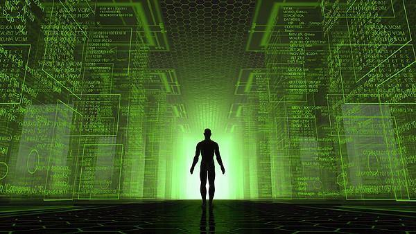 Burgu - Realiteti ku jetojmë Matrix10