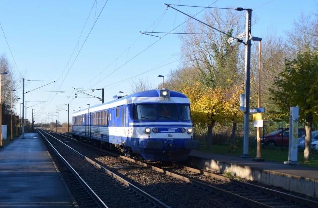 X 1501-X 1502 ERTMS 1501-110