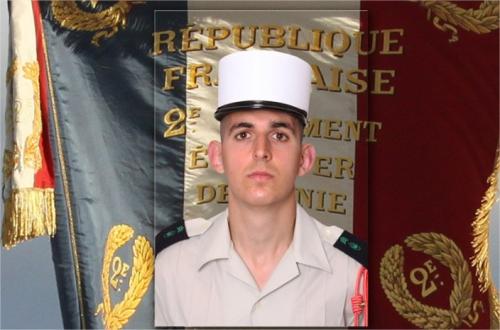 Savoie : cinq légionnaires du 2e REG tués par une avalanche 43360610