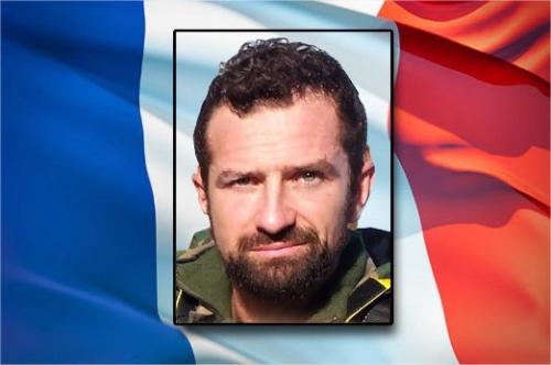 décés du sergent-chef Alexis GUARATO 71359011