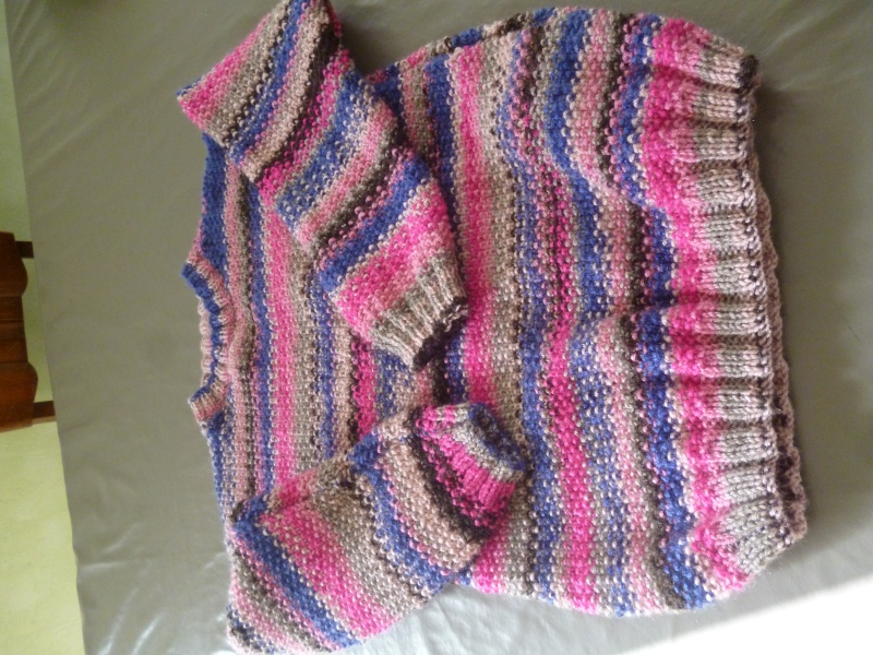 un pull pour ma petite fille P1080815