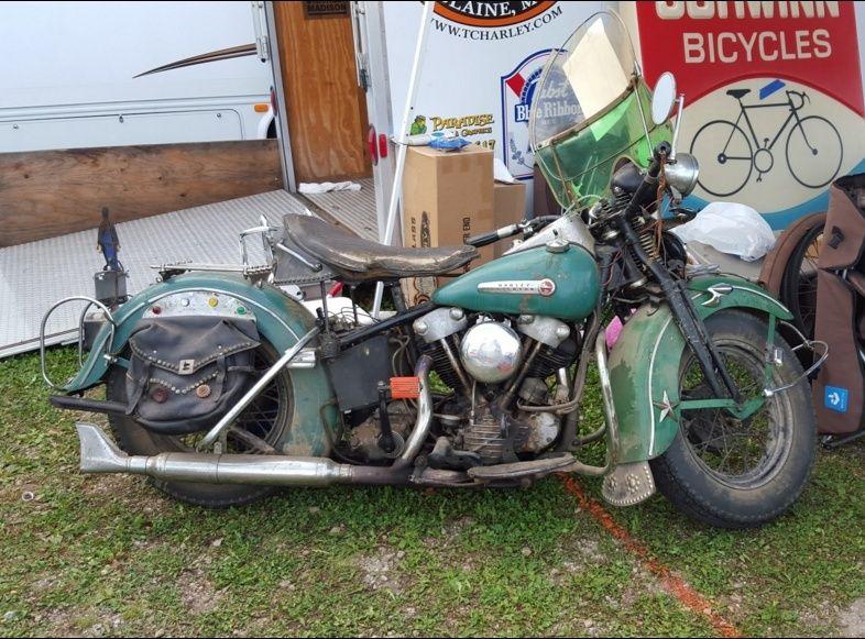 Les vieilles Harley....(ante 84) par Forum Passion-Harley - Page 21 Captu388