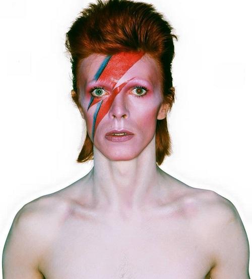 Addio a David Bowie David10