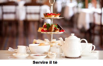 RICETTE dal MONDO Tea-fo10