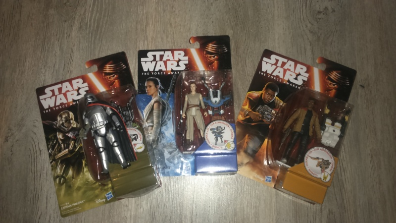 Collection n°202 : Collection légo & figurines kenner hasbro Rey-fi10
