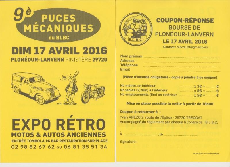 PUCES MECANIQUES PLONEOUR LANVERN DEP 29 17/04/2016 Blbc_010