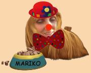 LA NEWSLETTER D'ETERNITE MENSUELLE Mariko10