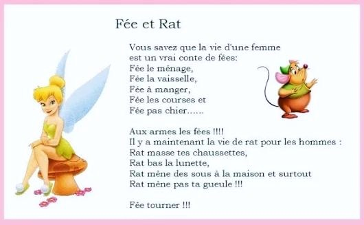 HUMOUR - blagues - Page 3 Fee11