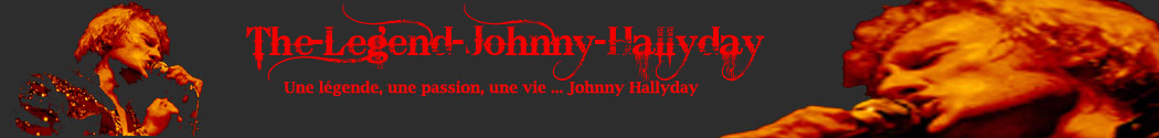 WWW.THE-LEGEND-JOHNNY.COM