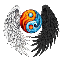Enfer et Paradis Logo_e13