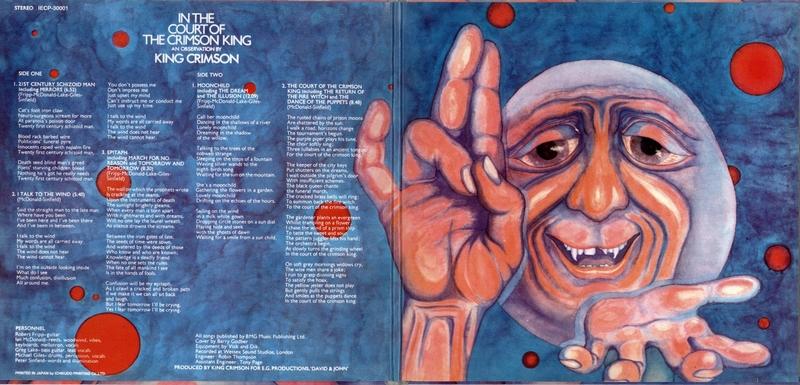 votre album  préféré !!!!! - Page 4 King-c10