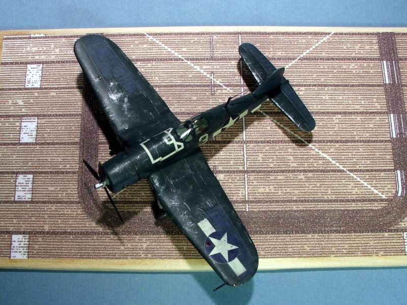 [Heller] F4U Corsair F4u0610