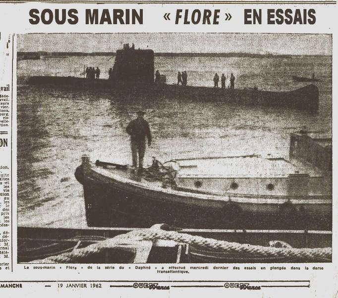 [Les musées en rapport avec la Marine] INAUGURATION DU MUSÉE DE LA FLORE - BSM KÉROMAN - Page 3 Essais17