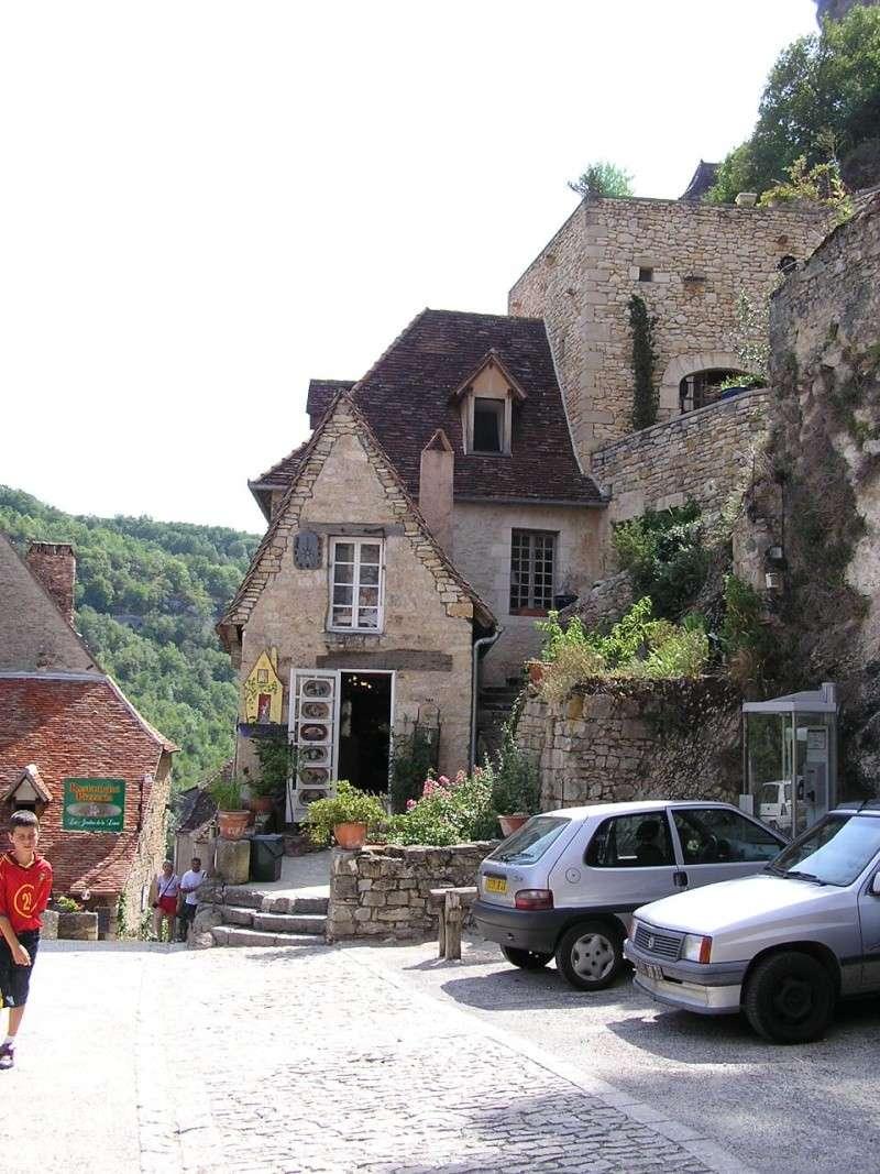 Rocamadour Dordog11