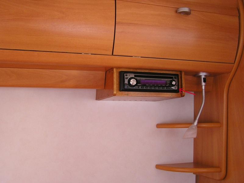 Le son de ma TV est trop fort P0000010