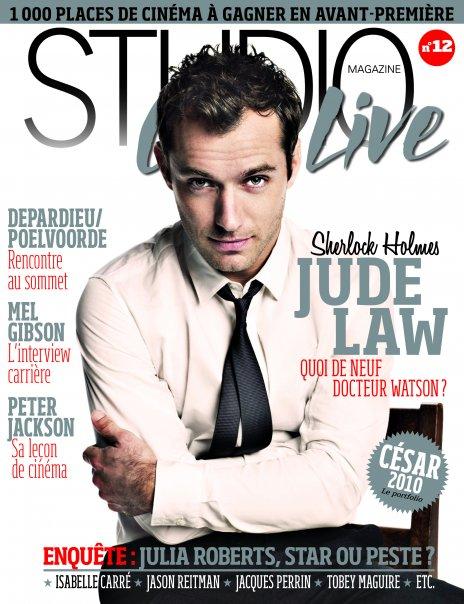 Ciné Live (mensuel) / Studio Ciné Live - Page 2 21578_11