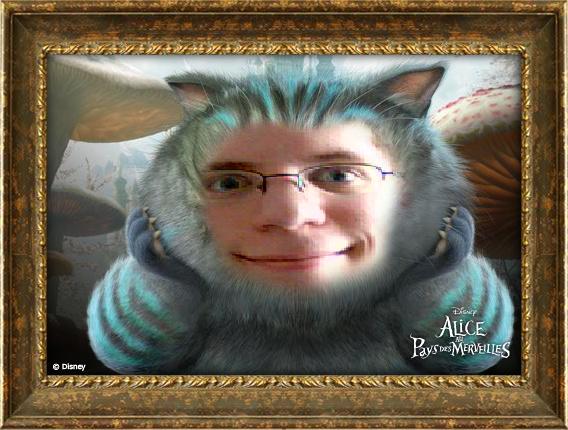 Alice au pays des Cinémaniens toqués Alice-11