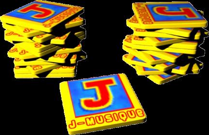 Partenaria avec J-Musique Album10