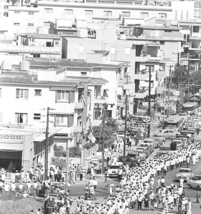 1958 - FOTOS DE CUBA ! SOLAMENTES DE ANTES DEL 1958 !!!! - Página 31 Ayesta11