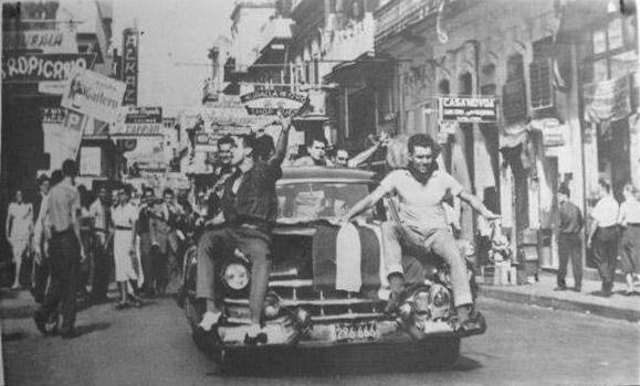 1958 - FOTOS DE CUBA ! SOLAMENTES DE ANTES DEL 1958 !!!! - Página 30 Calle_28