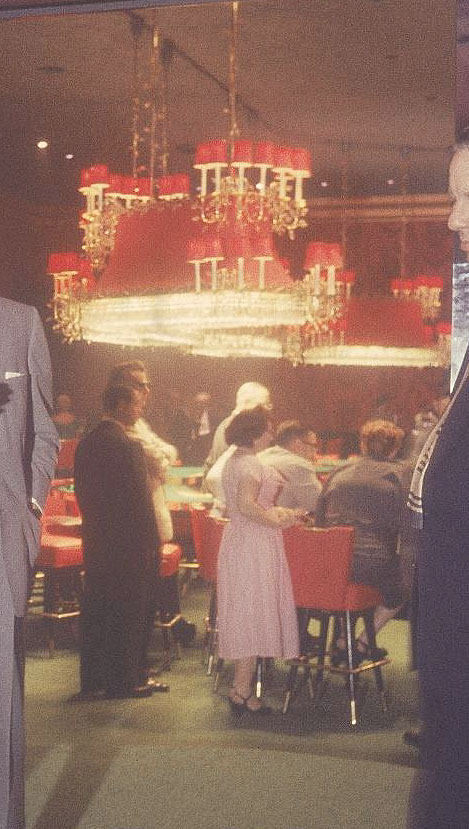Cienfuegos - FOTOS DE CUBA ! SOLAMENTES DE ANTES DEL 1958 !!!! - Página 31 Casino14