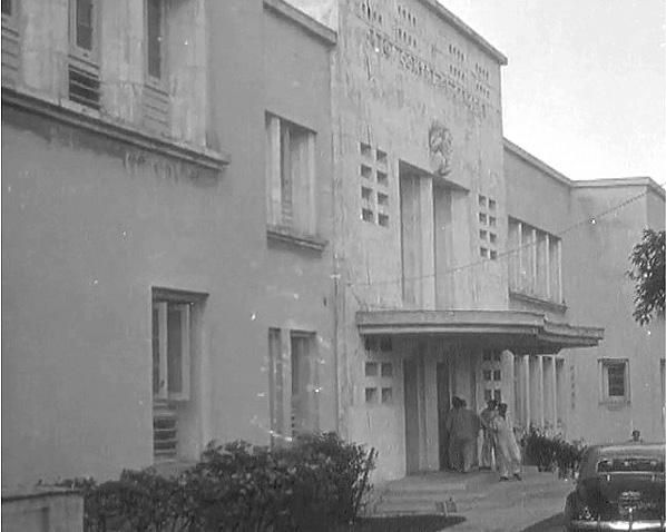 Cienfuegos - FOTOS DE CUBA ! SOLAMENTES DE ANTES DEL 1958 !!!! Clinic10