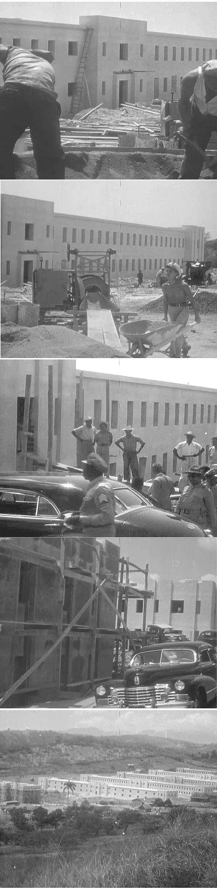 1958 - FOTOS DE CUBA ! SOLAMENTES DE ANTES DEL 1958 !!!! - Página 32 Constr10