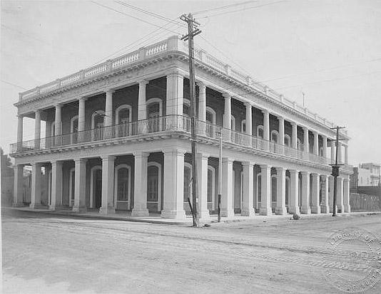 Cienfuegos - FOTOS DE CUBA ! SOLAMENTES DE ANTES DEL 1958 !!!! - Página 31 Dispen10