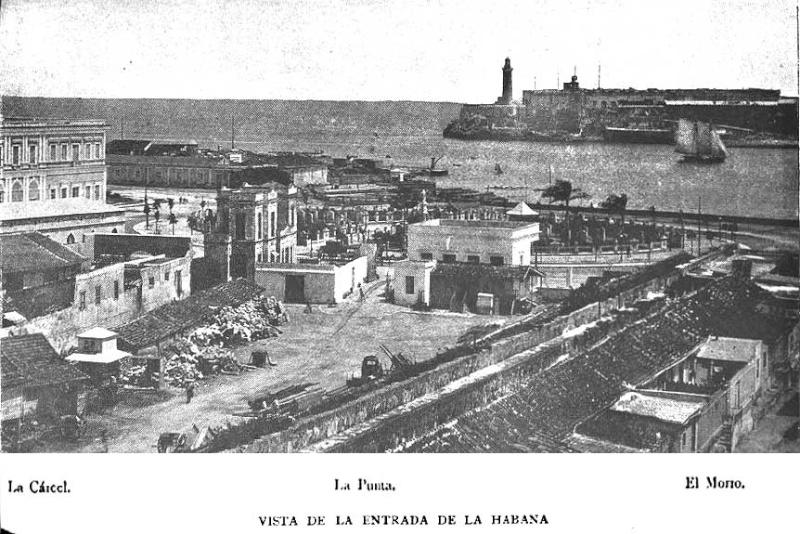 Cienfuegos - FOTOS DE CUBA ! SOLAMENTES DE ANTES DEL 1958 !!!! Entrad10