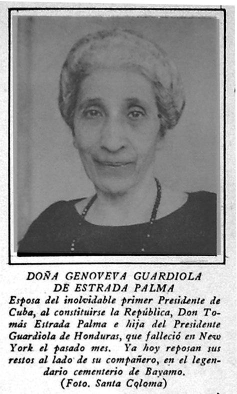 Cienfuegos - FOTOS DE CUBA ! SOLAMENTES DE ANTES DEL 1958 !!!! - Página 31 Genove10