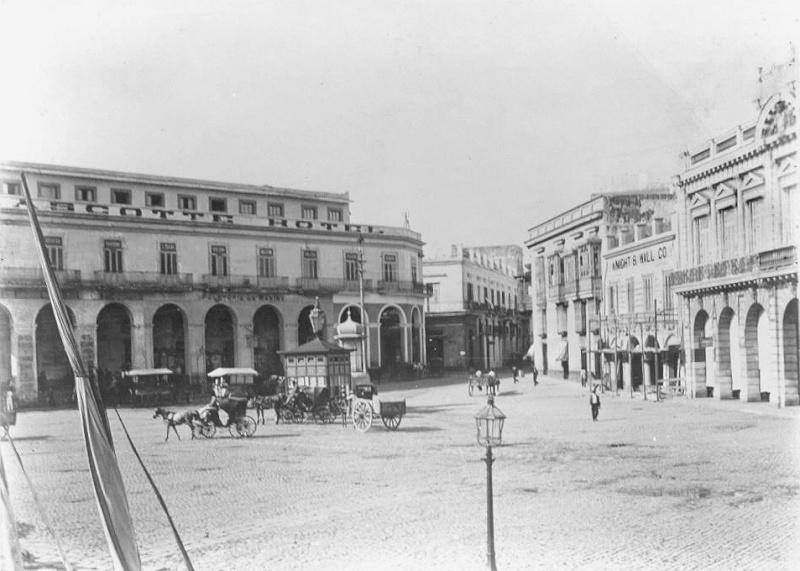 Cienfuegos - FOTOS DE CUBA ! SOLAMENTES DE ANTES DEL 1958 !!!! - Página 31 Hotel_26
