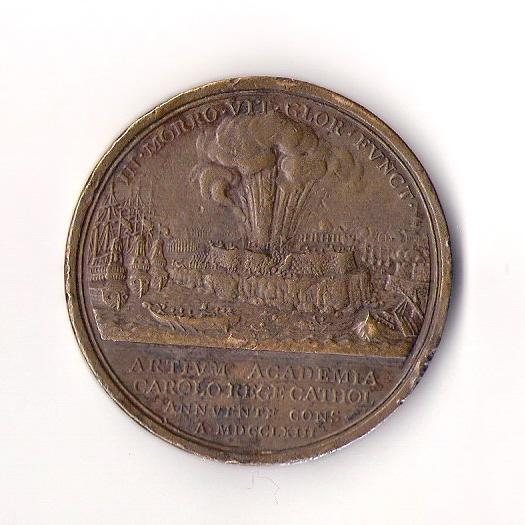 Cienfuegos - FOTOS DE CUBA ! SOLAMENTES DE ANTES DEL 1958 !!!! Medal210