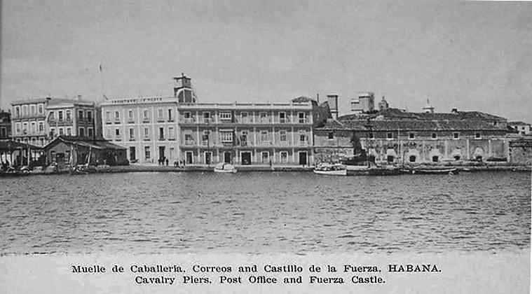 FOTOS DE CUBA ! SOLAMENTES DE ANTES DEL 1958 !!!! Muelle10