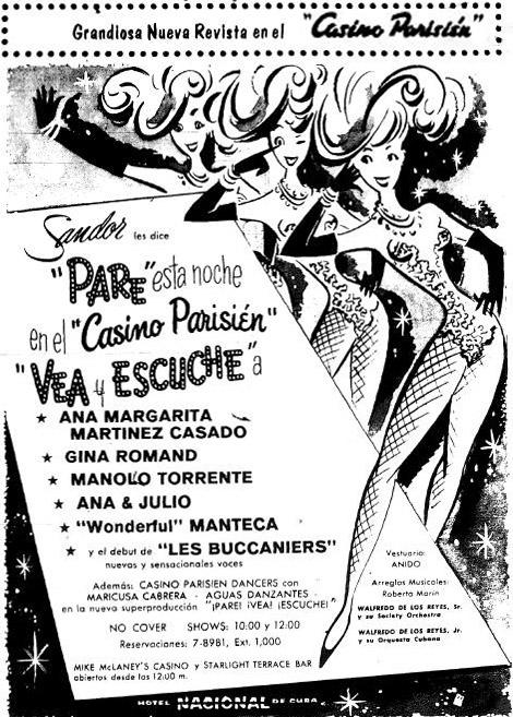 1958 - FOTOS DE CUBA ! SOLAMENTES DE ANTES DEL 1958 !!!! - Página 32 Oct_2510