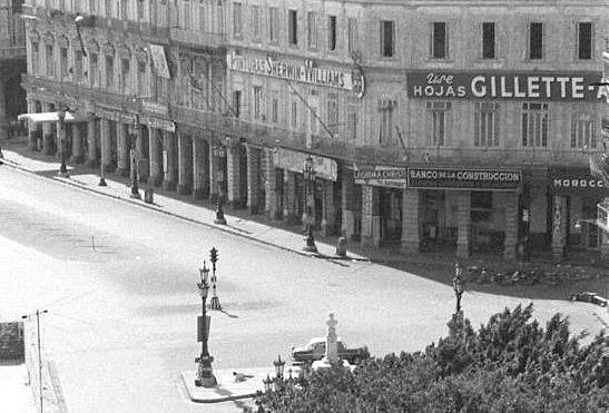 Cienfuegos - FOTOS DE CUBA ! SOLAMENTES DE ANTES DEL 1958 !!!! - Página 31 Prado_22