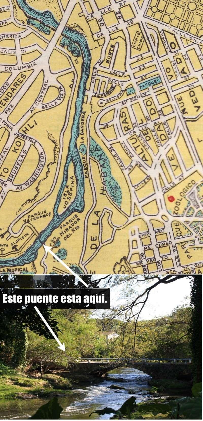 1958 - FOTOS DE CUBA ! SOLAMENTES DE ANTES DEL 1958 !!!! - Página 30 Puente12