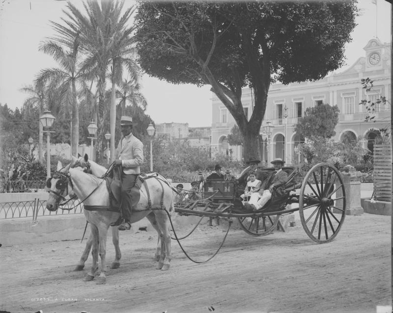 FOTOS DE CUBA ! SOLAMENTES DE ANTES DEL 1958 !!!! Volant10