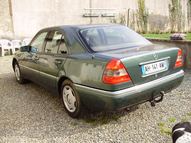 mes autres voitures P3060022