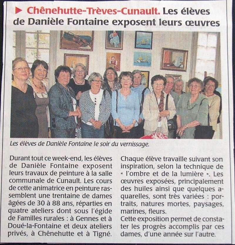 Exposition des Ateliers 2010 à Cunault ... Le_jou10