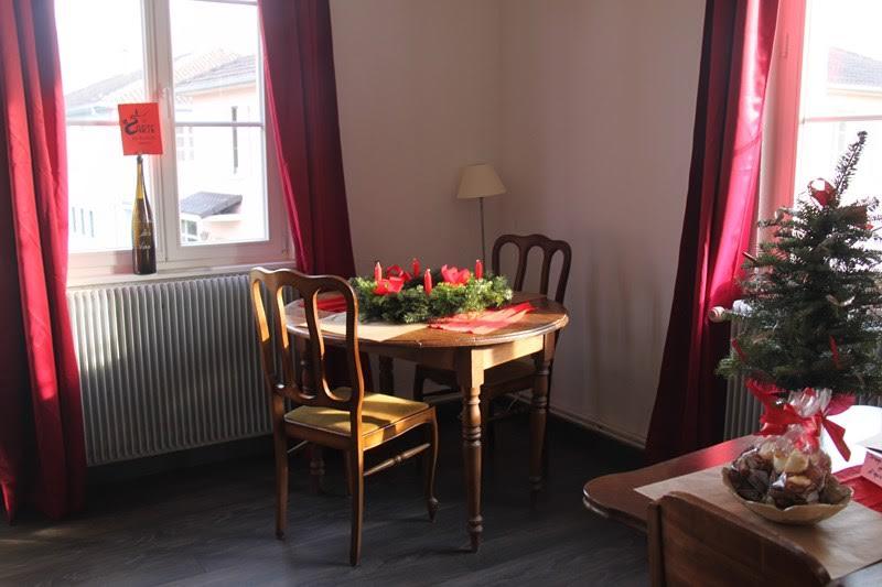 Le restaurant Chemin Faisant à Wangen. 02d67d10