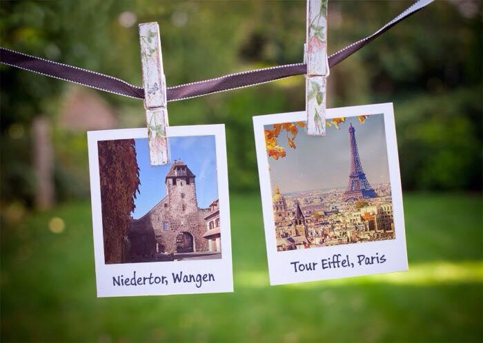 Wangen rend hommage à Paris après les attentats du 13 novembre 2015 12227612