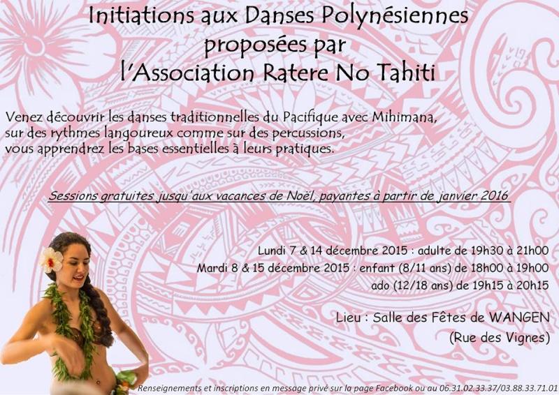 Ratere No Tahiti 12299211