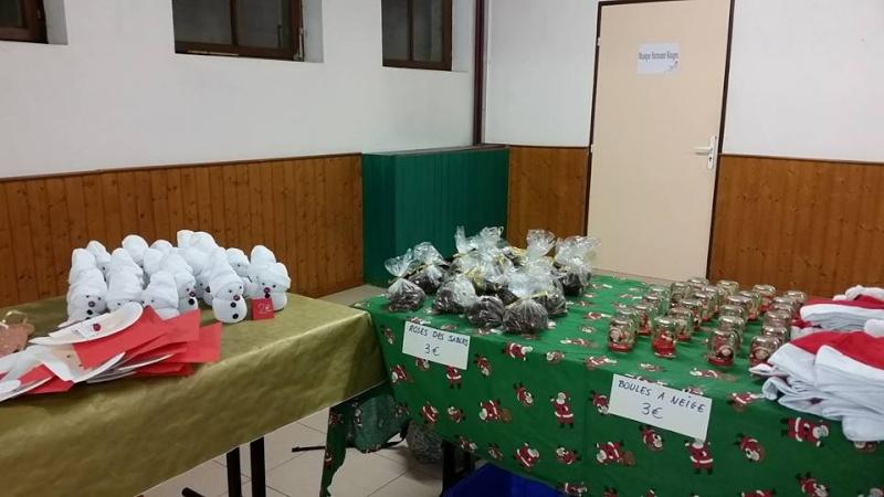 Fête de Noël des écoles de Wangen,  18 décembre 2015 19195710