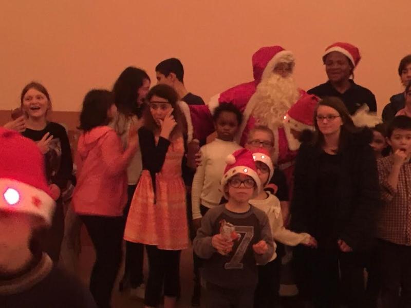Fête de Noël du Freihof, 15 décembre 2015. 585ec410