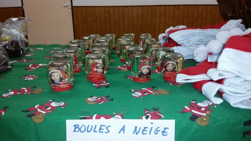 Fête de Noël des écoles de Wangen,  18 décembre 2015 94405110