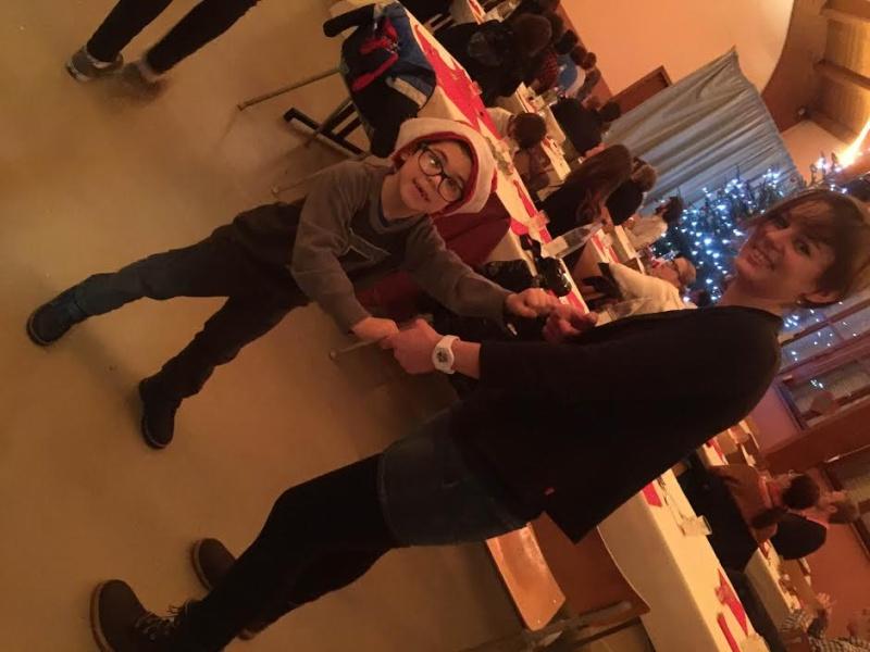 Fête de Noël du Freihof, 15 décembre 2015. 9fa02810