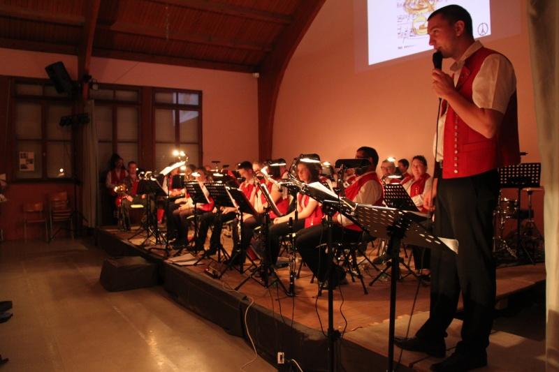 La Musique Harmonie de Wangen fête ses 90 ans les 21/22 novembre 2015 Img_1210