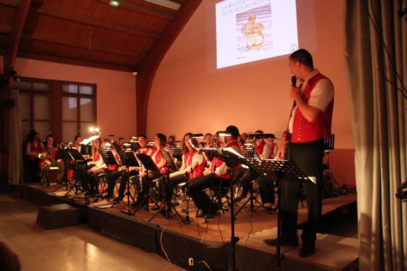 La Musique Harmonie de Wangen fête ses 90 ans les 21/22 novembre 2015 Img_1211